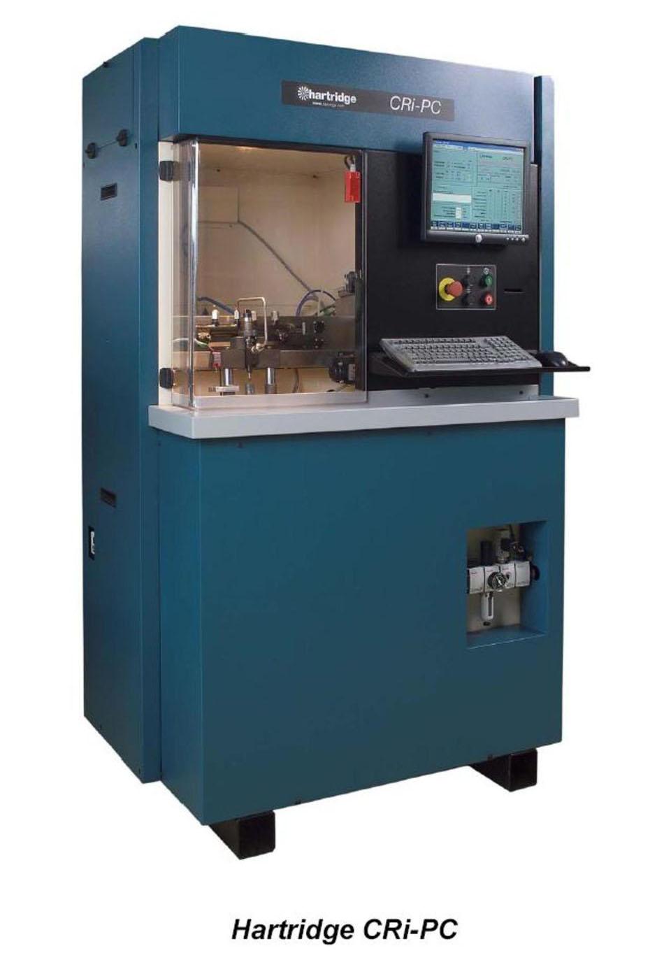 Repair of Fuel Pumps & Diesel Injectors | DTM